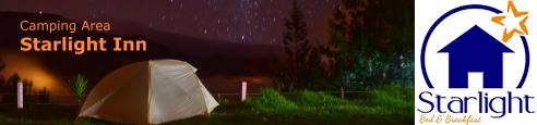 Camping Starlight